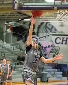 CHS FR  B Basketball v McLean 12-3-19-5816