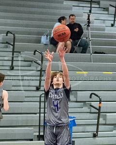 CHS FR  B Basketball v McLean 12-3-19-5797