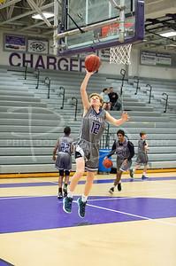CHS FR  B Basketball v McLean 12-3-19-5791