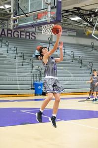 CHS FR  B Basketball v McLean 12-3-19-5787