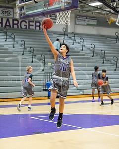 CHS FR  B Basketball v McLean 12-3-19-5770