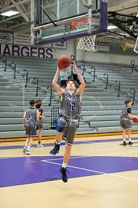 CHS FR  B Basketball v McLean 12-3-19-5757