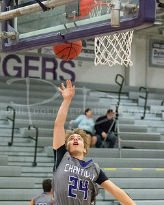 CHS FR  B Basketball v McLean 12-3-19-5779
