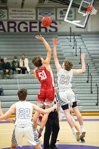 CHS JV  B Basketball v McLean 12-3-19-6271