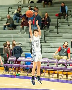 CHS JV  B Basketball v McLean 12-3-19-6213