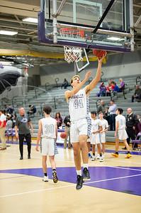 CHS JV  B Basketball v McLean 12-3-19-6200