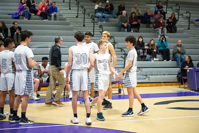 CHS JV  B Basketball v McLean 12-3-19-6257