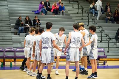 CHS JV  B Basketball v McLean 12-3-19-6265