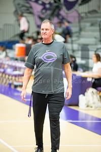 CHS JV  B Basketball v McLean 12-3-19-6172