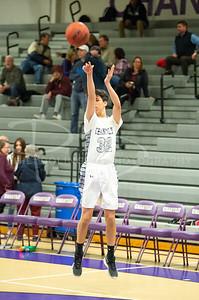 CHS JV  B Basketball v McLean 12-3-19-6189