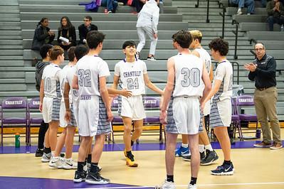 CHS JV  B Basketball v McLean 12-3-19-6263