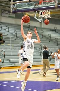 CHS JV  B Basketball v McLean 12-3-19-6163