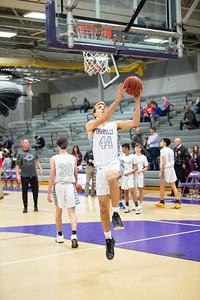 CHS JV  B Basketball v McLean 12-3-19-6199