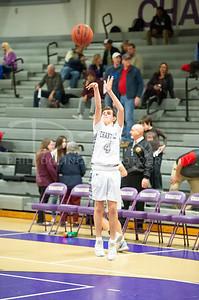 CHS JV  B Basketball v McLean 12-3-19-6208