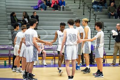 CHS JV  B Basketball v McLean 12-3-19-6260