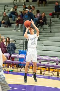 CHS JV  B Basketball v McLean 12-3-19-6188
