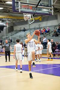 CHS JV  B Basketball v McLean 12-3-19-6198