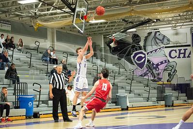 CHS  V  B Basketball v McLean 12-3-19-7238
