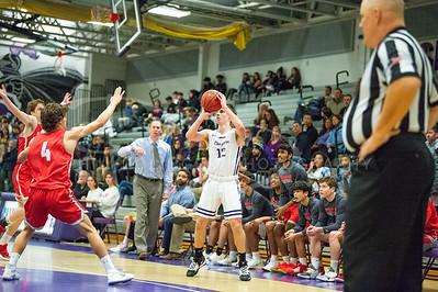 CHS  V  B Basketball v McLean 12-3-19-7193