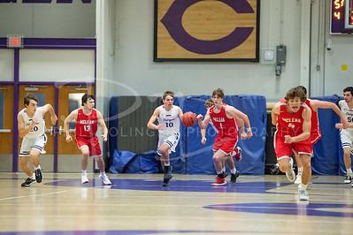 CHS  V  B Basketball v McLean 12-3-19-7218