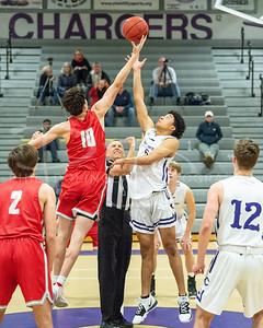 CHS  V  B Basketball v McLean 12-3-19-7153