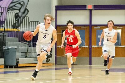 CHS  V  B Basketball v McLean 12-3-19-7171
