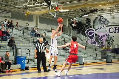 CHS  V  B Basketball v McLean 12-3-19-7237