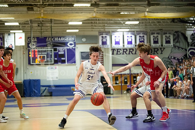 CHS  V  B Basketball v McLean 12-3-19-7204