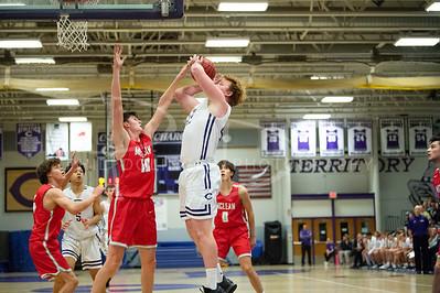 CHS  V  B Basketball v McLean 12-3-19-7269