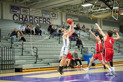 CHS  V  B Basketball v McLean 12-3-19-7199