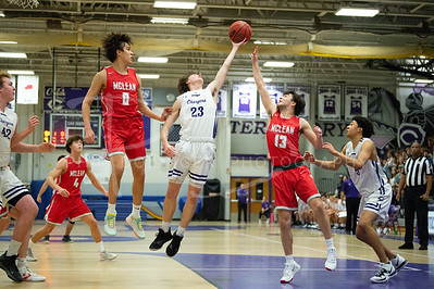 CHS  V  B Basketball v McLean 12-3-19-7251