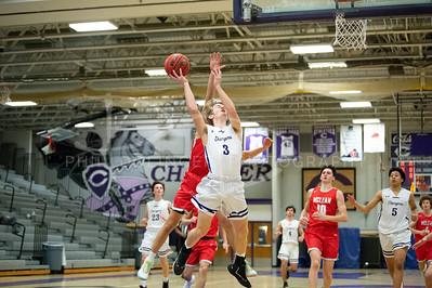 CHS  V  B Basketball v McLean 12-3-19-7178