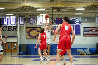CHS  V  B Basketball v McLean 12-3-19-7191