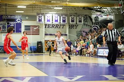 CHS  V  B Basketball v McLean 12-3-19-7222