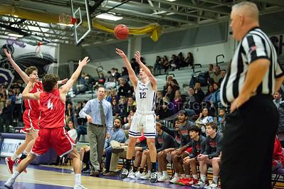 CHS  V  B Basketball v McLean 12-3-19-7194