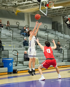 CHS  V  B Basketball v McLean 12-3-19-7186