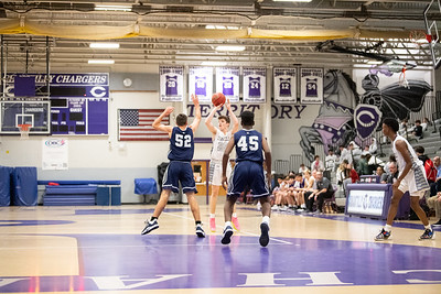 CHS B JV  Basketbal 1-13-2020-8737