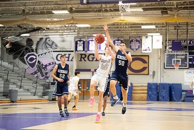 CHS B JV  Basketbal 1-13-2020-8703
