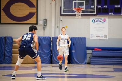 CHS B JV  Basketbal 1-13-2020-8730