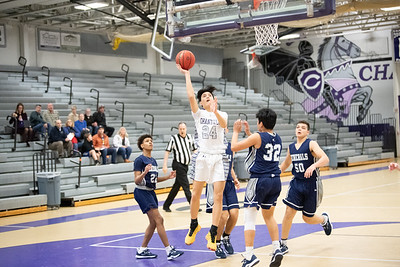 CHS B JV  Basketbal 1-13-2020-8682