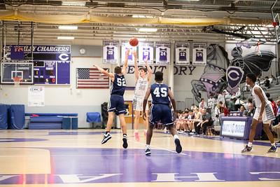 CHS B JV  Basketbal 1-13-2020-8738