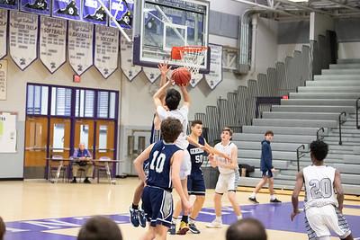 CHS B JV  Basketbal 1-13-2020-8678
