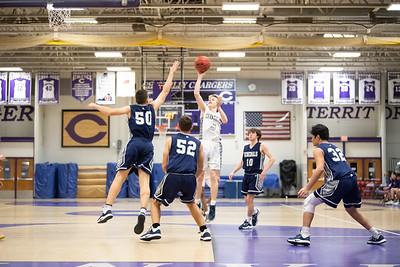 CHS B JV  Basketbal 1-13-2020-8690
