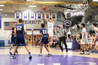 CHS B JV  Basketbal 1-13-2020-8712