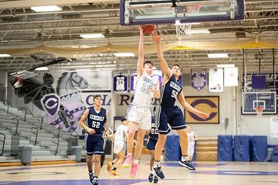 CHS B JV  Basketbal 1-13-2020-8705
