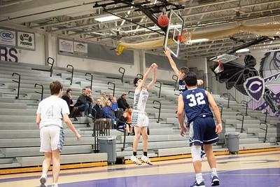 CHS B JV  Basketbal 1-13-2020-8721