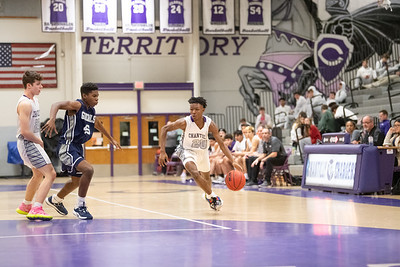 CHS B JV  Basketbal 1-13-2020-8732