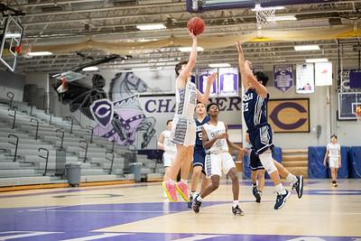 CHS B JV  Basketbal 1-13-2020-8698