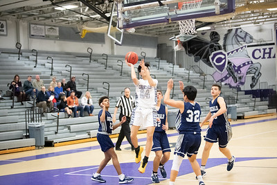 CHS B JV  Basketbal 1-13-2020-8681