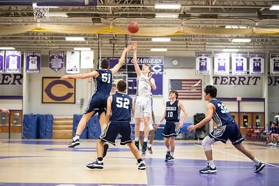 CHS B JV  Basketbal 1-13-2020-8691